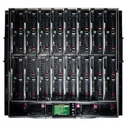 507019-B21 - HP SVR BLc7000 CTO 3 IN LCD ROHS Encl