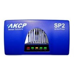 N/P : SP2-dT01 - AKCP - sensorProbe2- with 1ft Temperature senso