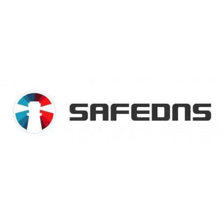 SAFEDNS filtro de contenido web - control parental