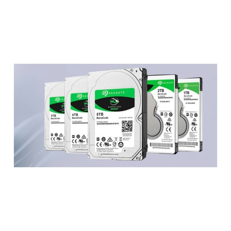 N/P : ST4000NE0025 - DISCO DURO - NAS - IRONWOLF PRO 4TB 7200 RPM 128M