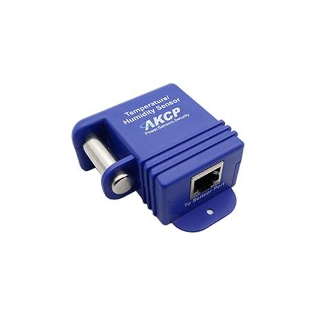 TMP00 - AKCP - Sensor de Temperatura Extendible SNMP