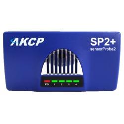 N/P : SP2-dTH01 - AKCP - sensorProbe2- with 1ft Dual Temperature