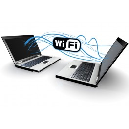 Redes Inhalambricas - Wifi